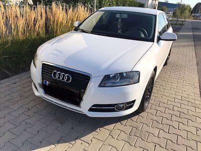 gebraucht Audi A3 Limousine,