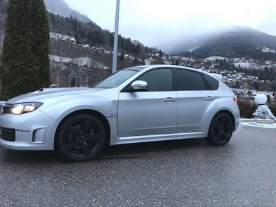 gebraucht Subaru Impreza STI Sportwagen / Coupé