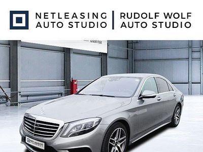 gebraucht Mercedes S350 AMG+Comand+Nachtsicht+Kam+Sound+Sitzklima Autom.