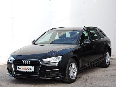 gebraucht Audi A4 2.0 TDI
