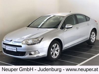 gebraucht Citroën C5 2,0 HDi FAP Selection