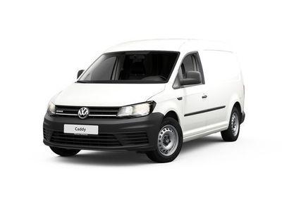 gebraucht VW Caddy Maxi Kastenwagen TDI 4MOTION
