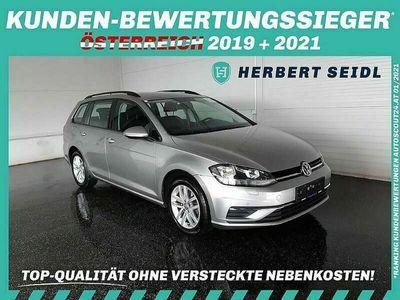 gebraucht VW Golf VII Variant CL 2,0 TDI *ACC / NAVI / TEMPOMAT*