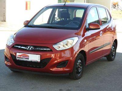 gebraucht Hyundai i10 1,1 Life