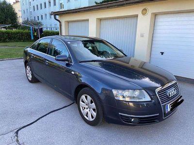gebraucht Audi A6 2.7 TDI Limousine