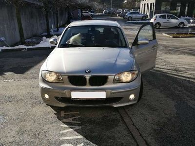 gebraucht BMW 120 Vollaustattung