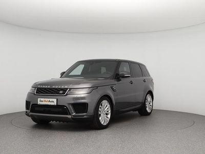 gebraucht Land Rover Range Rover Sport 3,0 TDV6 SE Aut.