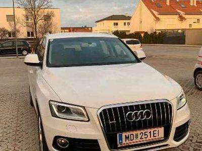 gebraucht Audi Q5 2,0 TDI quattro Style DPF