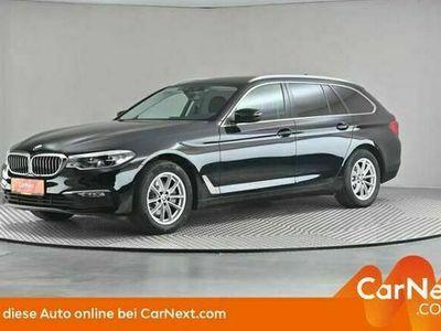 gebraucht BMW 520 5 Serie d Touring Aut. (904485)