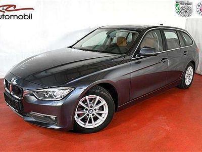 gebraucht BMW 320 3er-Reihe d Touring EfficientDynamics Edition Österrei... Kombi / Family Van