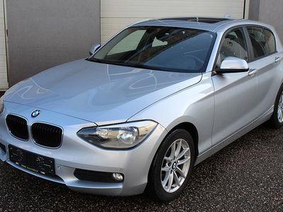 used BMW 118 d xDrive Ö-Paket *1.Besitz*