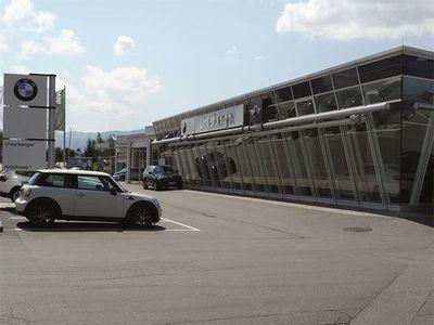 gebraucht BMW 216 Active Tourer d