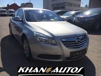 gebraucht Opel Insignia 1,4 Ecotec **Top Zustand** Limousine,