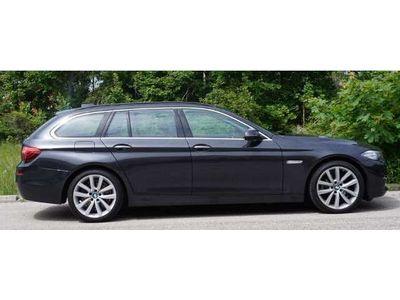 gebraucht BMW 520 xDrive Touring Österreich-Paket Aut.