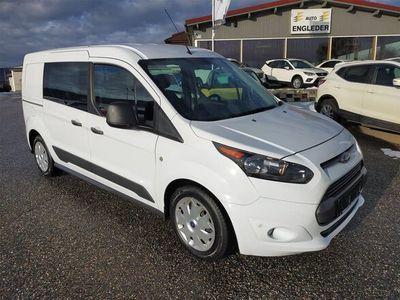 gebraucht Ford Transit Connect DK L2 1,5 TDCi Ambiente