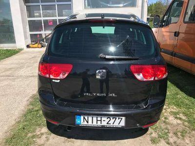 gebraucht Seat Altea XL Style 1,6 TDi CR DSG