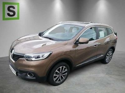 gebraucht Renault Kadjar Conquest Energy dCi 110 6-Gang