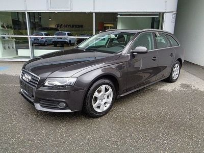 brugt Audi A4 Avant 1,8 TFSI Kombi / Family Van,