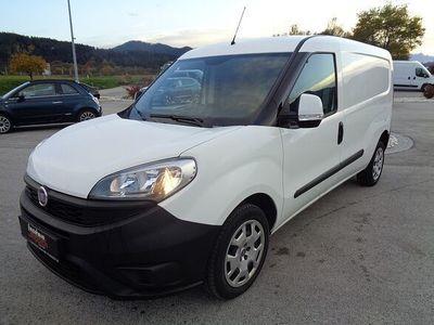 gebraucht Fiat Doblò LKW Cargo 1,3 Maxi