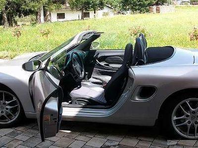 gebraucht Porsche Boxster 986/KA11 Cabrio / Roadster,