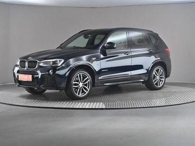 gebraucht BMW X3 xDrive20d M Sport Aut. (893835)