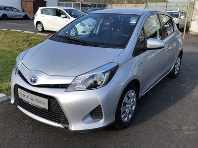 gebraucht Toyota Yaris 1.5 VVT-I HYBRID ACTIVE