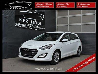 gebraucht Hyundai i30 1,4 CRDi Business Class