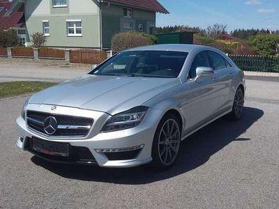 gebraucht Mercedes CLS63 AMG AMG S 4MATIC Aut.