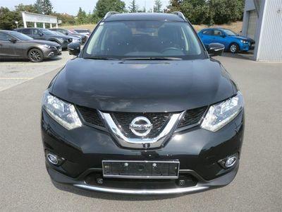 gebraucht Nissan X-Trail 1,6dCi Acenta SUV / Geländewagen,