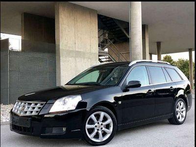 gebraucht Saab 9-3 9-3SportCombi 2.0 TURBO Kombi / Family Van