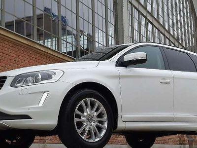 usata Volvo XC60 D4 AWD Kinetic Geartronic // Gepflegt // Finanzierung // SUV / Geländewagen,