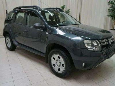 gebraucht Dacia Duster 1,6 16V 105 Lauréate!