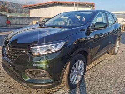 gebraucht Renault Kadjar TCe 140 Zen-Sitzheizung - Parkhilfe - Top Angebot