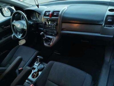 gebraucht Honda CR-V 2,2i-CTDi Comfort DPF