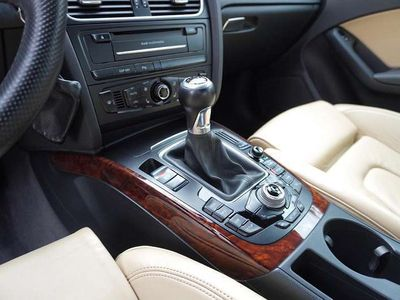 gebraucht Audi A4 Ambition Limousine