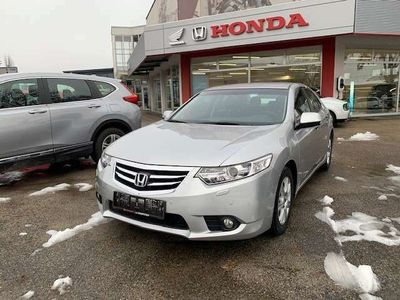 gebraucht Honda Accord 2,0i-VTEC Lifestyle Limousine