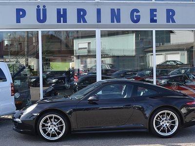 gebraucht Porsche 911 Carrera 4 Coupé DSG * Approved bis 12/2019*