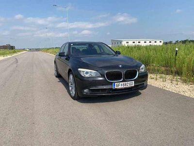 gebraucht BMW 750 7er-Reihe (F01) Aut.