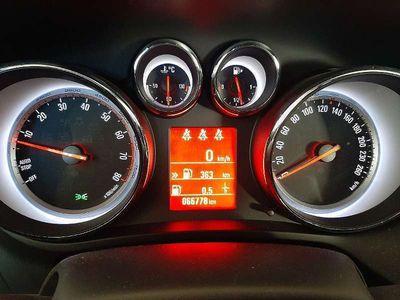 gebraucht Opel Zafira Tourer Pickerl b. 3-2021+ 4 Mon. + Sommerreifen! Kombi / Family Van