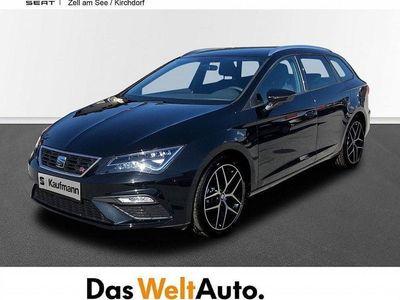 gebraucht Seat Leon ST Leon FR TGI-Hybrid DSG, 130 PS, 5 Türen, Automatik