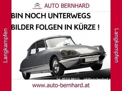 gebraucht Citroën C8 2,0 HDi 16V SX Aut. Kombi / Family Van