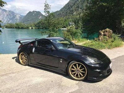 gebraucht Nissan 350Z Nissmo Sportwagen / Coupé