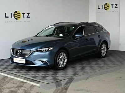 gebraucht Mazda 6 Sport Combi CD150 Revolution