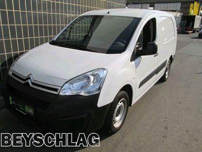 gebraucht Citroën Berlingo Kastenwagen 1,6 BlueHDi 100 S&S L2 Komfort