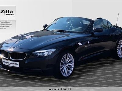 gebraucht BMW Z4 sDrive 23i Österreich-Paket Cabrio / Roadster,