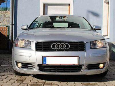 gebraucht Audi A3 Ambition 1,9 TDI