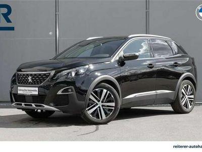 gebraucht Peugeot 3008 2,0 BlueHDi 180 S&S EAT8 GT SUV / Geländewagen