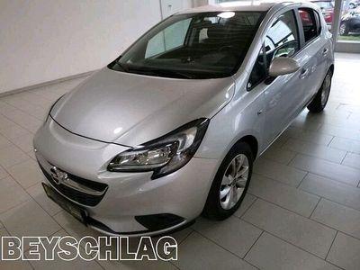 gebraucht Opel Corsa 1,4 Turbo Ecotec Österreich Edition Start/Stop System