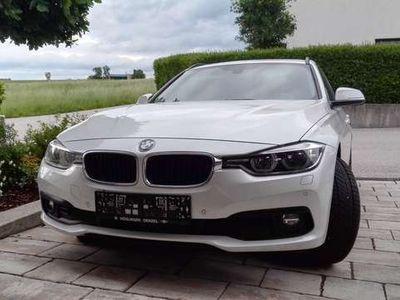 gebraucht BMW 318 3er-Reihe Kombi (F31) Touring