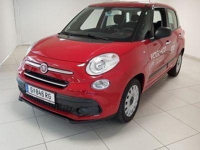 gebraucht Fiat 500L 1,4 16V 95PS URBAN E6D CENTURY EDITION